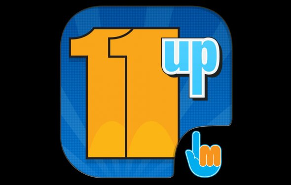 11 Up on the App Store