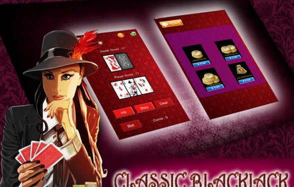 A Super Blackjack Free HD