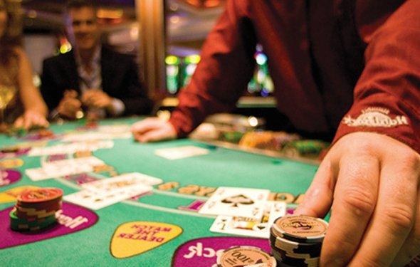 Average blackjack dealer tips