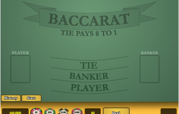 Free Baccarat Trainer