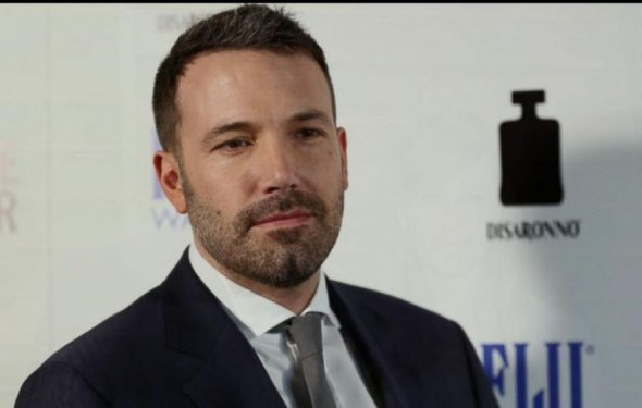 VIDEO: Ben Affleck Banned From