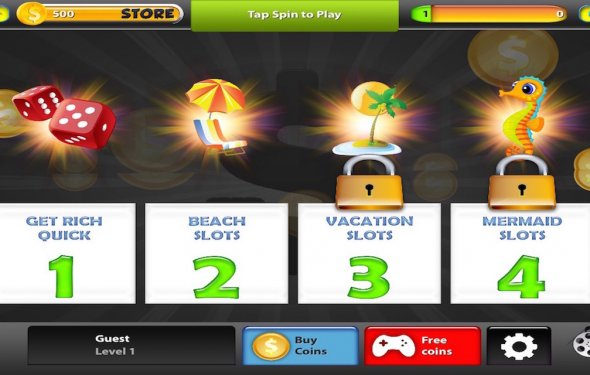 Vegas blackjack online
