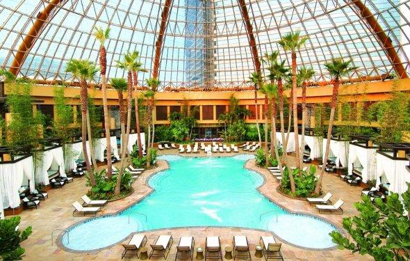 Casino southern resorts