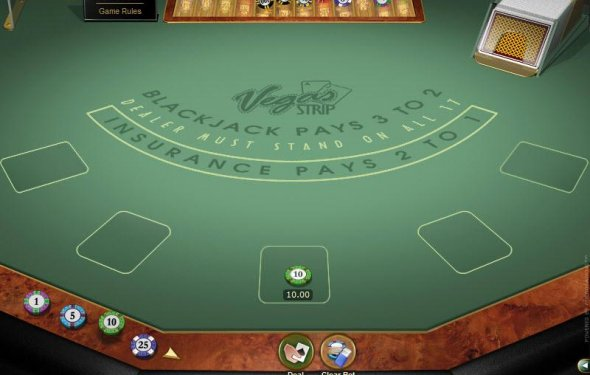 Casino blackjack tips