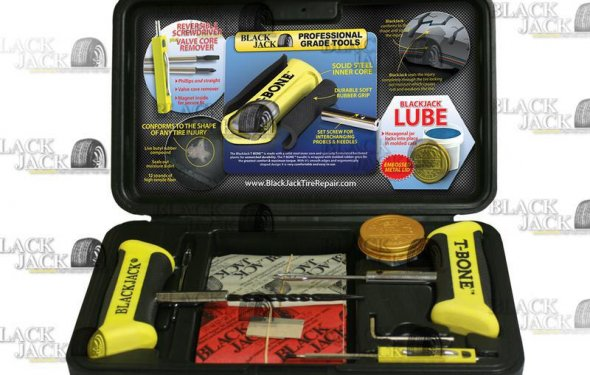 KT-340 T-BONE TIRE REPAIR KIT