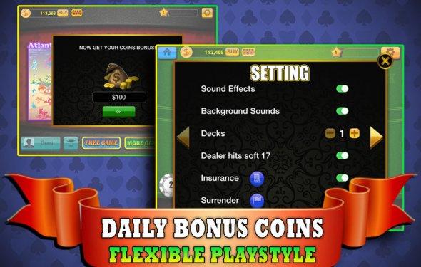 21 Star - Play Online
