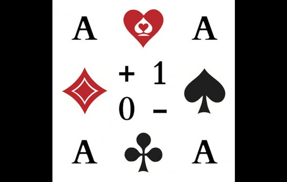 Blackjack Card Counting on the