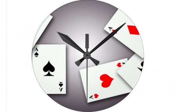 Playing Cards Games Poker