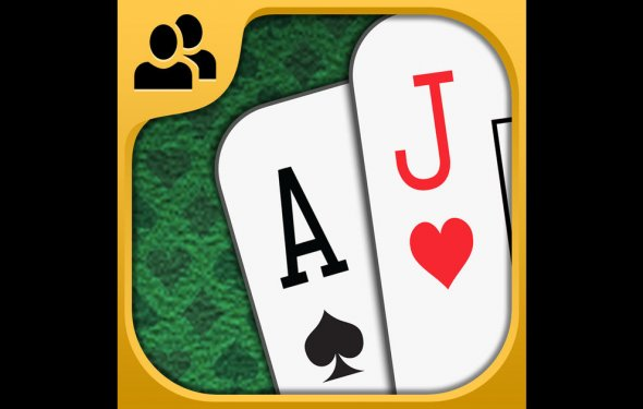 Blackjack Multiplayer on the
