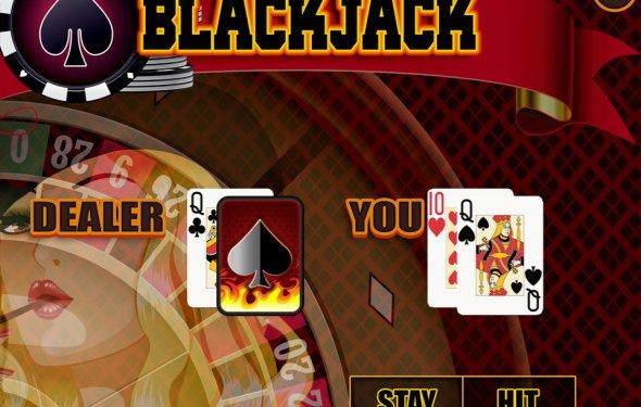 Bonus Blackjack & Bingo