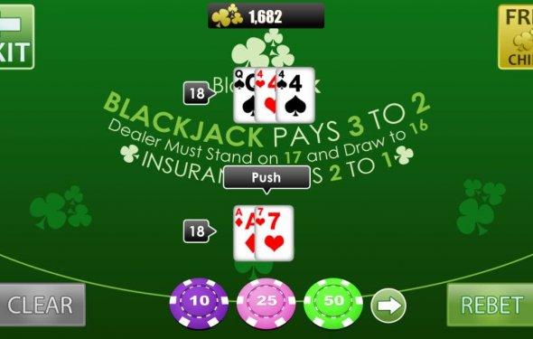 Blackjack set uk buy
