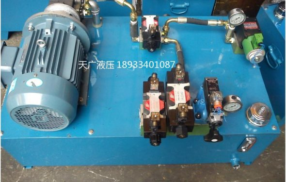 Professional custom hydraulic