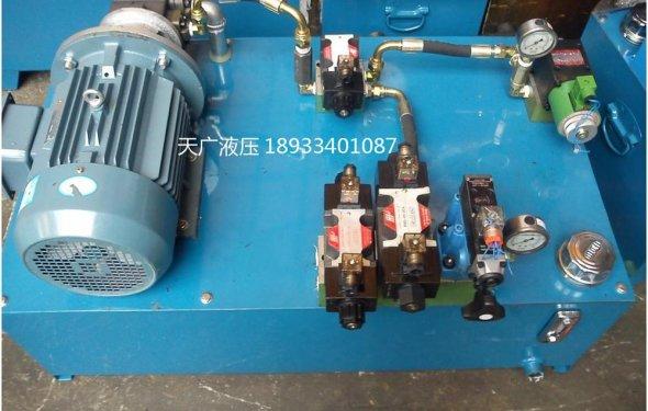 Professional custom hydraulic