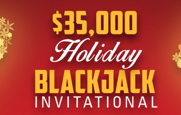 Reno Blackjack Tournaments