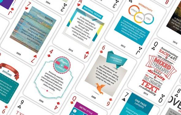 Win Custom Playing Cards