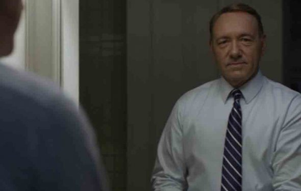Lines From House Of Cards
