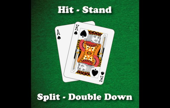 Hit or Stand - Blackjack