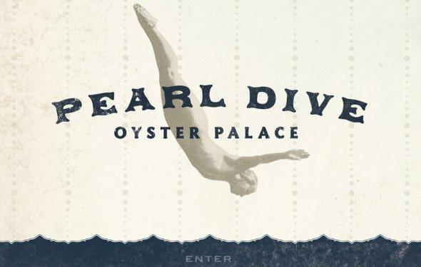 Pearl Dive