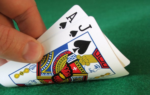 Blackjack, Blackjack Strategy