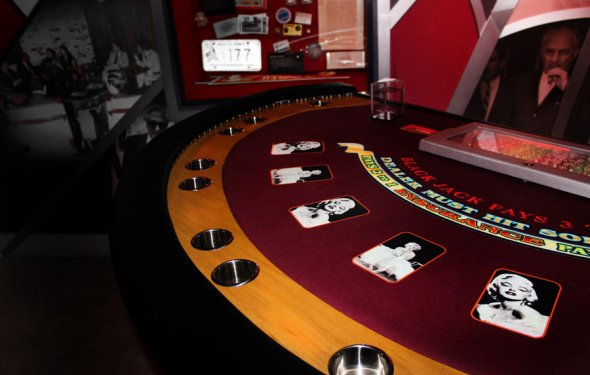 Best blackjack tables in