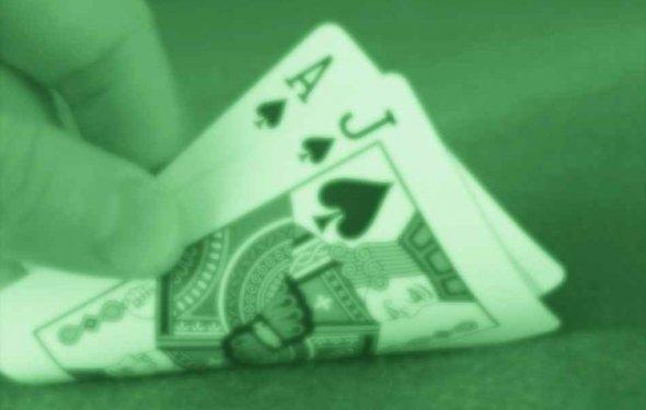 Play Blackjack Online at