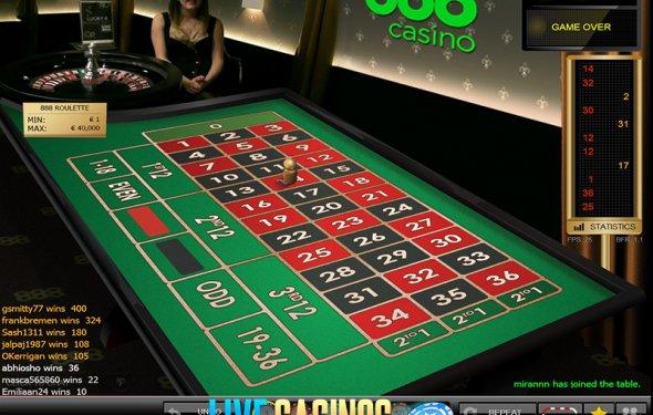 En ligne: blackjack online
