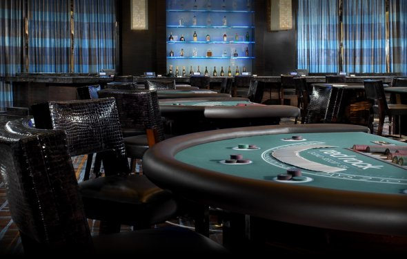 Las Vegas Table Games
