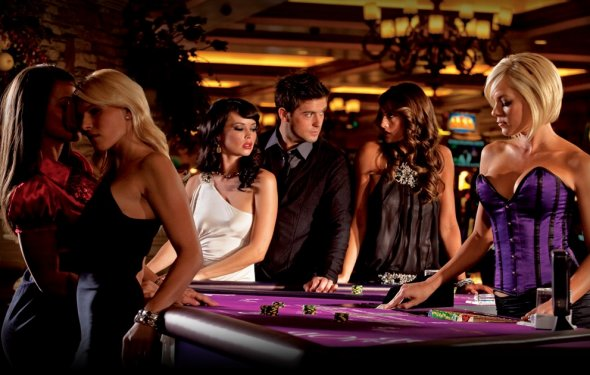 Las Vegas Table Games - Craps