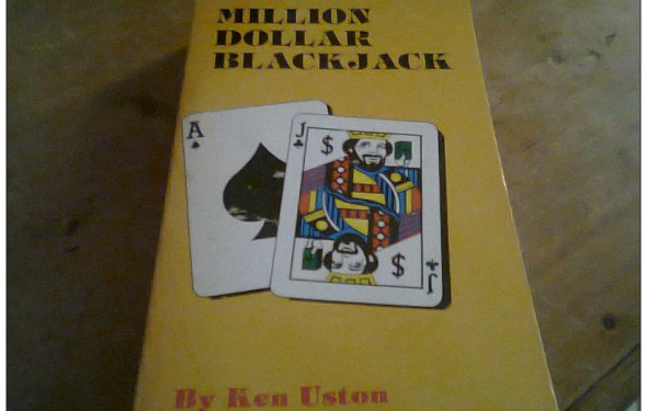 MILLION DOLLAR BLACKJACK BY
