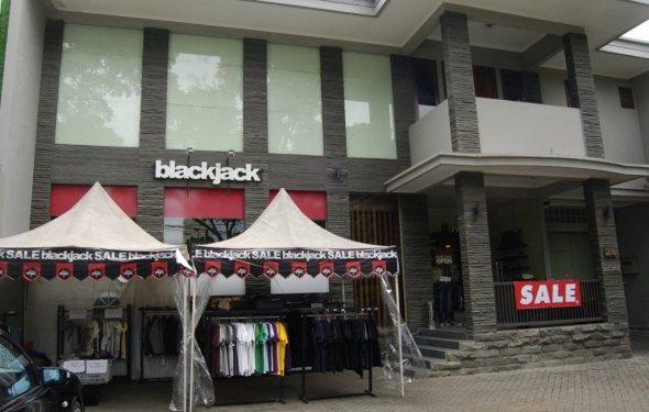Blackjack Store II Jl