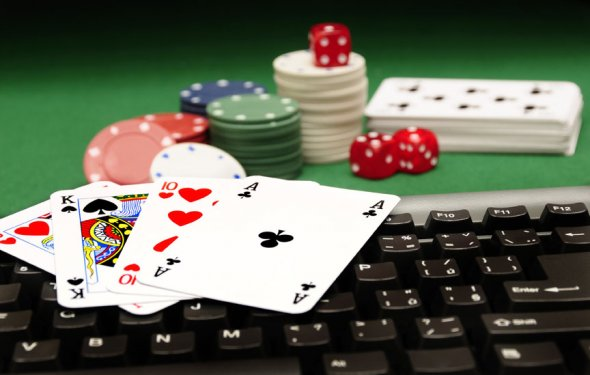 Online Blackjack Cheating