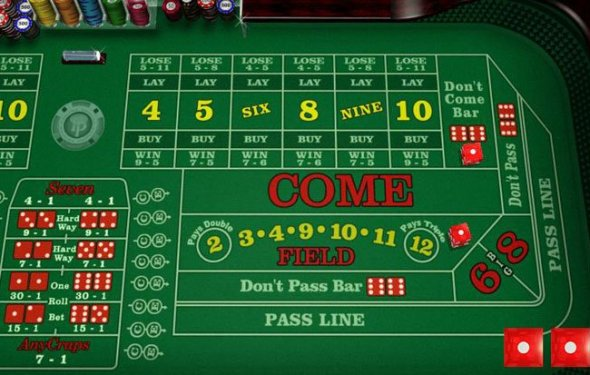 Online real casino paypal