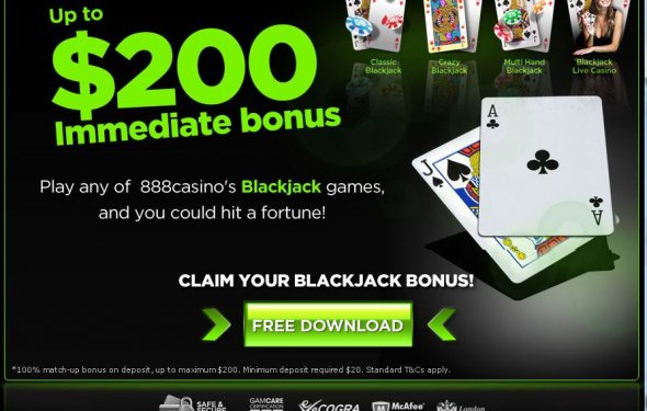 Blackjack online blackjack for