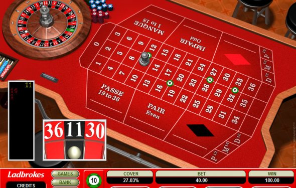 Casino Rules Blackjack