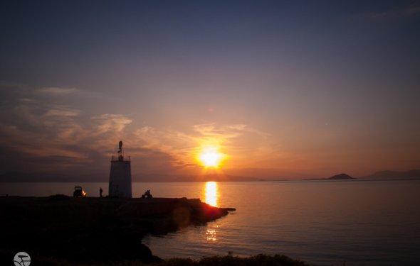 Aegina travelogue