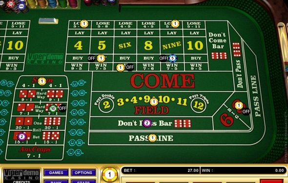 Blackjack video games