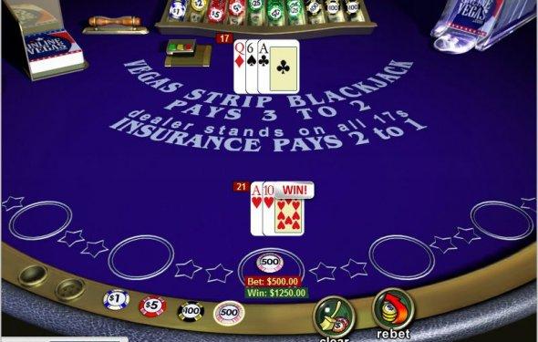 Canadian online casino 770