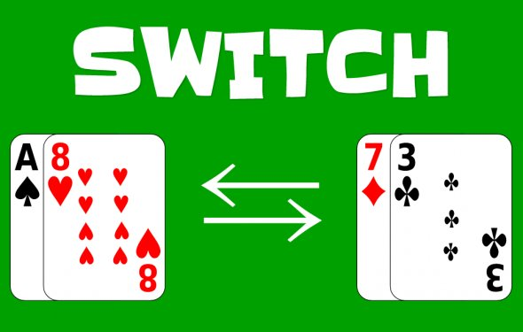 Switch Card Game | Play it