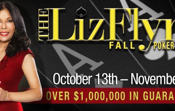 Liz Flynt Fall Classic 2015
