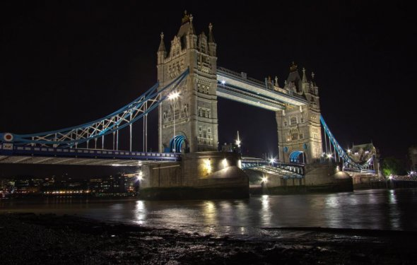 Tower Bridge 002