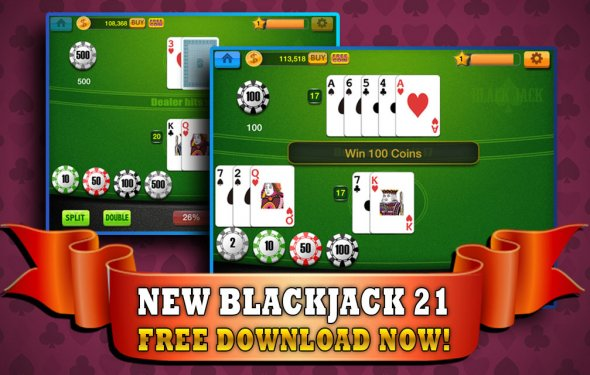 21 tricks blackjack of