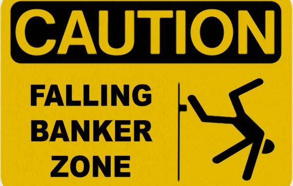 FALLING BANKER ZONE