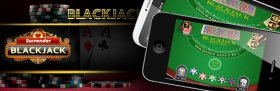 5Dimes Surrender Blackjack Mini Game