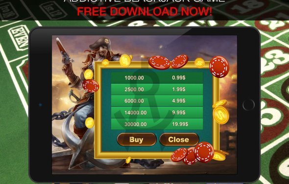 blackjack free online card games