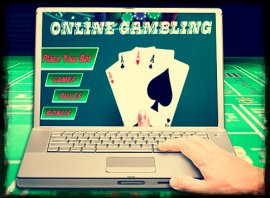 All-including Online Gambling