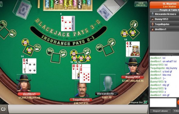 Jackpot party casino facebook