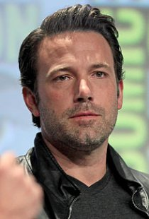 Ben Affleck banned from blackjack at Hard Rock LV
