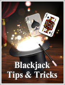 best blackjack strategy tips tricks