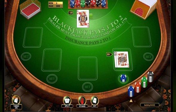 Poker 168