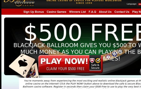 10 online casinos